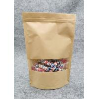 Buy cheap Candy Snacks Stand Up Pouch Packaging   / Biodegradable Stand Up Pouches product