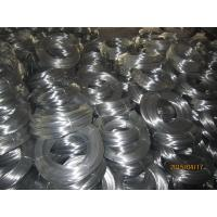 Buy quality Electro-Galvanised Iron Wire For Weaving Sqaure mesh and Hexagonal wire netting at wholesale prices