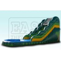 Buy cheap Inflatable Water Slide (E3-017) product