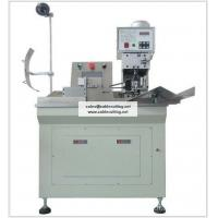 Buy cheap Flat cable terminal crimping machine WPM-FCCM-20 product