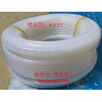 Buy cheap Solvent Painting Hose for Wooden Painting Industry, high pressure to 10bar, OD12mm hose product