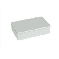 Buy cheap Grey Plastic Electrical 100x60x25mm Wifi Router Enclosure product