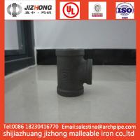 China Malleable Iron Pipe Fitting on sale