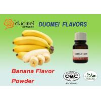 Buy cheap High Concentration Banana Food Flavouring Banana Flavor Powder product