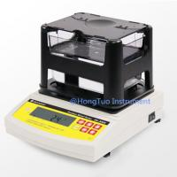 DH-900K Electronic Metal Tester Gold Karat Tester High Accuracy for sale