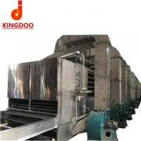 China High Efficiency Industrial Noodle Making Machine , Drying Noodle Processing Line on sale