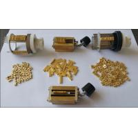 Buy cheap Brass type /Copper character and number3x3.4x6.8 for ink roller machine to print the date number product