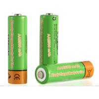 NiMH Battery AAA600mAh 1.2V Ready to Use
