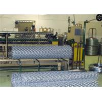 Buy quality Hexagonal Chicken Wire Netting 40mm Hot  Dip Galvanized 0.9mm For Europe at wholesale prices