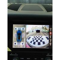 China Universal Car HD DVR Camera , Car Driving Video Recorder Loop Recording IP67 Reversing , Parking and Driving on sale