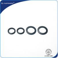 Buy cheap Customized Size Color High Tensile Washers Nord Lock Washer Heavy Duty product