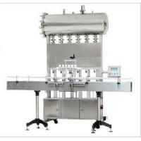 Buy cheap Automatic Cosmetic Filling Machine (DFG-6T-6G) product