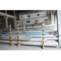 Buy quality 304 304L 316L 317 430 Seamless Stainless Steel Pipe for Water Treatment at wholesale prices