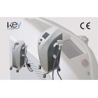 Buy quality Black Hair Depilate Diode Laser 808nm Hair Removal HR SHR SR at wholesale prices