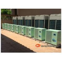 Buy cheap 1 HP - 5 HP Aquarium Water Chiller For Fish Tank , Small Water Chiller Units product