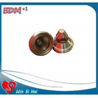 Buy cheap N106 Makino Spare Parts , Wire Edm Consumables Stainless Stell Nozzle from wholesalers