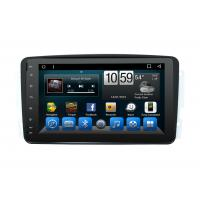 Buy cheap Car Stereo Mercedes Benz DVD GPS Navigation System A Class W168 A140 A170 A190 A210 product