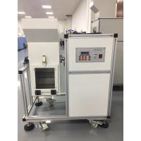 Buy cheap ISO Tumbling Barrel Drop Impact Test Equipment With 500mm Drop Height product