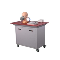 EN 149 25 Cpm Mask Test Machine Simulated Wearing Treatment Tester for sale