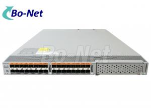Buy cheap 32 Ports Nexus 5000 Series FCoE 10 Gigabit Ethernet Switch product