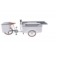 Buy cheap 350W BBQ Cargo Tricycle product