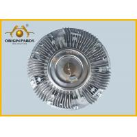 Buy cheap HINO700 P11C Engine Fan Clutch ISUZU Engine Parts 16250-E0330 Shell High Density Cast Aluminum product