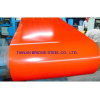 Buy cheap Color Coated Hot Dipped Galvanized Steel Coil sheet SGCC, DX51D, DX52D, JIS3310 product