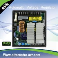 Buy cheap Mecc Alte SR7-2 AVR Original Replacement for Brushless Generator product
