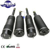 Buy cheap Coilover Suspension Kit for Mercedes S320 S350 S430 S500 S600 Steel Coil Spring product