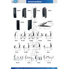 Buy cheap Plastic Carrier Door Seal from wholesalers