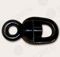 Anchor chain steel chain