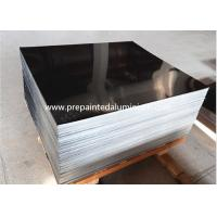 Buy cheap Specular Laminate Aluminum Mirror Sheet For Reflector Plate Of Solar Energy product