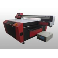 Buy cheap High Resolution Wood UV Printing Equipment With Epson DX5 Print Head product