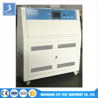 40W Programmable UV Accelerated Wearthering lab tester for sale