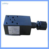 Buy cheap DGBMX-3-3B vickers replacement hydraulic valve product