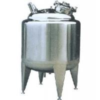 Buy cheap Stainless Steel Tank (ZH-ST) product