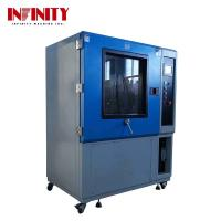Buy cheap 220V 50Hz IEC60529-2001 Dust Environmental Test Chamber product