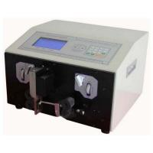 Buy cheap Single Core Wire Stripping Cutting Machine WPM-09K product