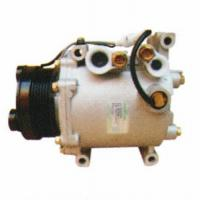 Buy cheap ALA20411 Mitsubishi AC COMPRESSOR Grunder 6pk AC COMPRESSOR MSC090C AC COMPRESSOR MR500243 AC Compressor product