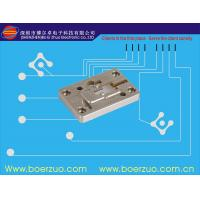 Buy cheap Waterproof 1W Silicone Rubber LED Membrane Switch , 35V Thin Film Switch IP67 product