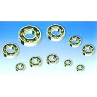 Buy cheap miniature deep groove ball bearing product
