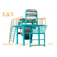 Buy cheap SYJ-1008-20-I3 COPPER ROD UPCASTING LINE WITH 3 BODY FURNACE product