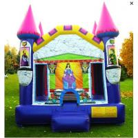 Buy cheap Inflatable Bounce House/Inflatable Bounce House and Slide (LT-BC-121) product