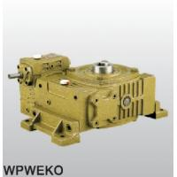 Buy cheap worm gearbox motor dc product
