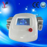 Buy quality Popular selling lipo laser weight loss, diode laser lipolysis slimming machine at wholesale prices