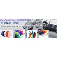 Buy cheap Nylon tubing,high pressure air hose, pneumatic aire mangeras for pneumatic automation, black color nylon 6 tube product