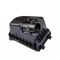 Buy cheap Black Injection Molding Products Precision Injection Mould Engine High Temp Resistant product