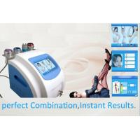 Buy cheap 5 In 1 Ultrasonic Cavitation Slimming Machine Body Shape Fat Reduction Equipment product