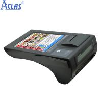 Buy cheap Aclas Mini Portable All-in-one ARM POS,Touch Screen POS,Android POS product