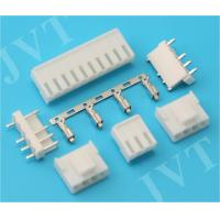 VH series PCB board 3.96mm pitch connector 4 poles straight  header connector tin plated